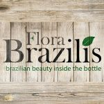 Logotipo Flora Brazilis